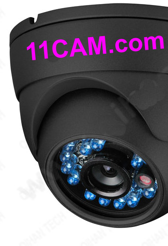 11CAM-Dome-3,6mm