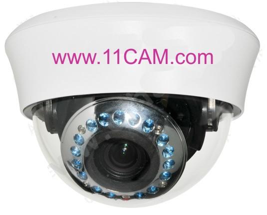 11CAM-Dome-IR-206HQ