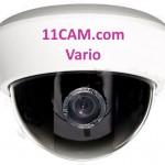 11CAM-Vario-Dome