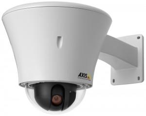 AXIS-Wetterschutz-T95A-Gehäuse