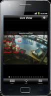 Kostenlose App INET VIEWER CCTV