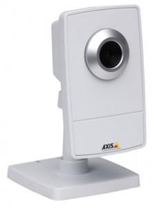 AXIS Netzwerkkamera