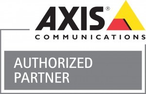 Autorisierter AXIS Partner