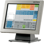 Vectron Steeltouch