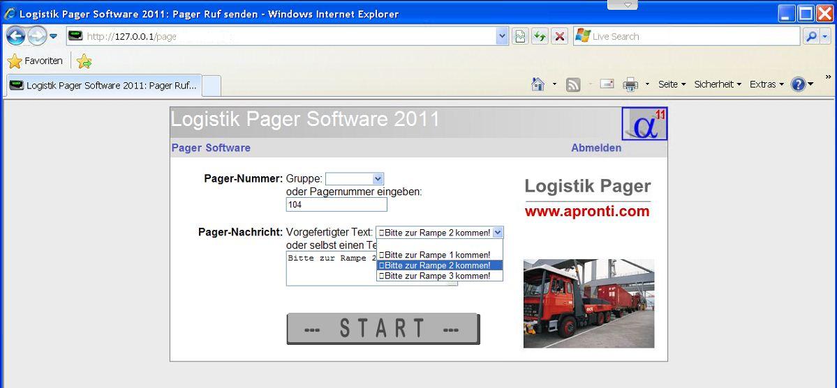 02-ScreenShot-Mitarbeiter-Pager-Logistik